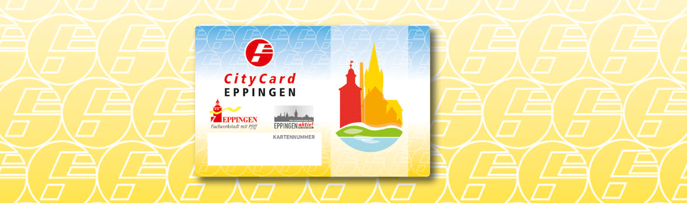 Die City Card Eppingen